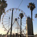 glenelg ferris wheel
