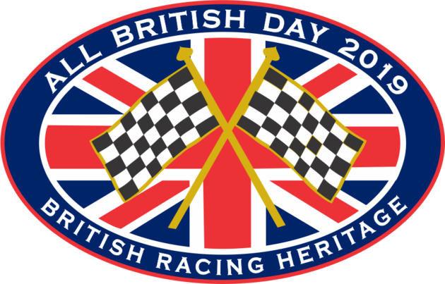 all british day 2