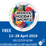 Free School sports city of charles sturt