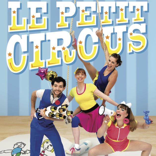 le petit circus