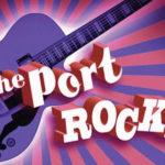 port rocks