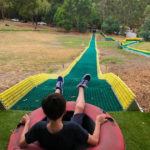 tube slides adelaide