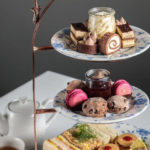 chocolate factory high tea