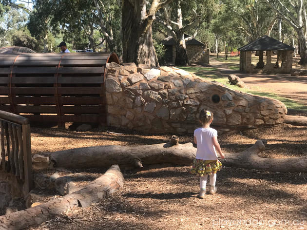 Morialta Nature Cafe Review by Susannah Marks