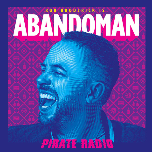 Abandoman Pirate Radio Fringe Review by Susannah Marks