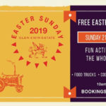 Glen Ewin Estate Easter Sunday Family Fun Day