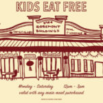 Kids Eat Free Rosemont Hall