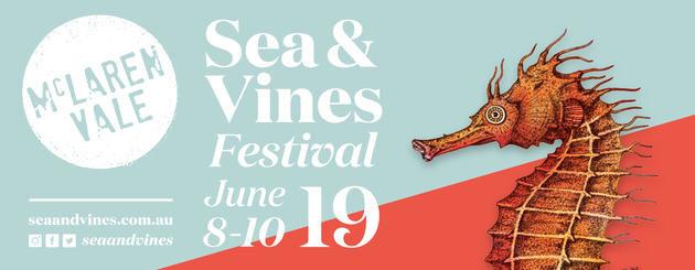 Sea & Vines Festival