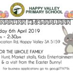 happy valley school fair