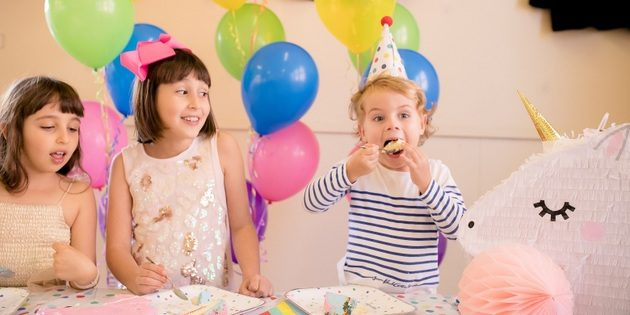 Adelaide Gaol Birthday Parties