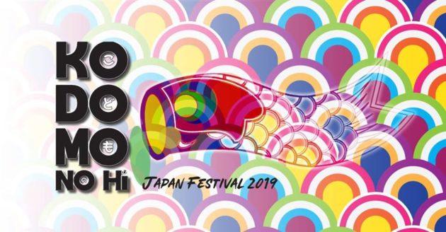 Kodomo no Hi Japan Festival 2019   Torrensville   5 May 2019