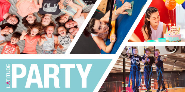 Adelaide Kids Best Birthday Party Guide - What's on for