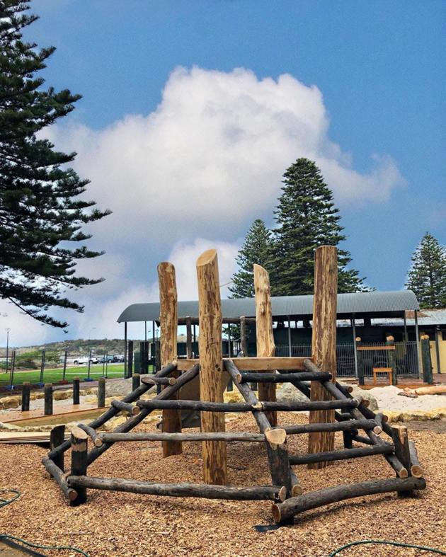 Victor Harbor Playground