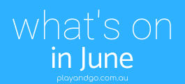 What's On in Adelaide in June