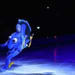 disney on ice 2018 Dory