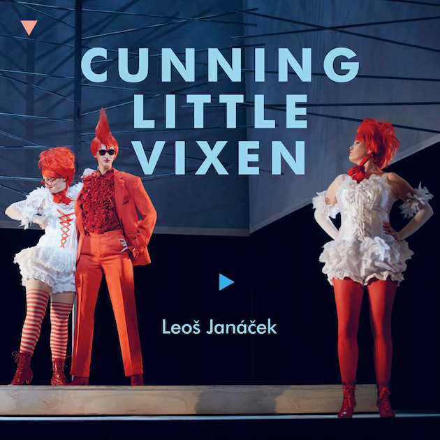 Cunning Little Vixen State Opera South Australia 18 23 25 May 2019 What S On For Adelaide Families Kidswhat S On For Adelaide Families Kids