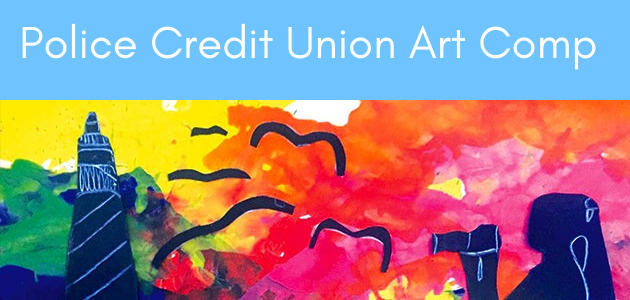 Police Credit Union Art Comp