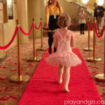 Ballet With A Princess image credit Susannah Marks