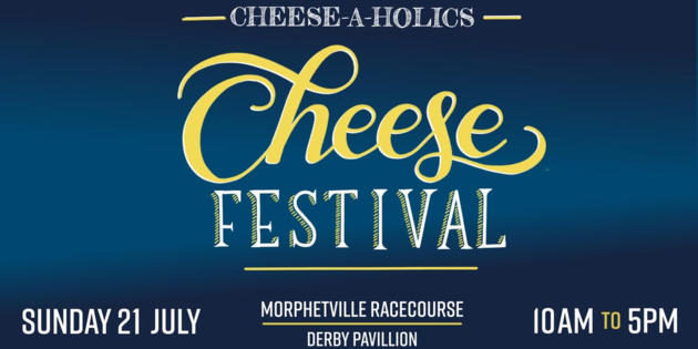 cheese-a-holics festival