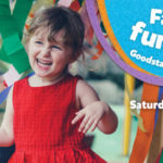 family fun day goodstart underdale