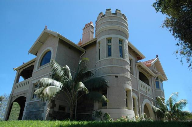sundays and mondays at dunluce castle