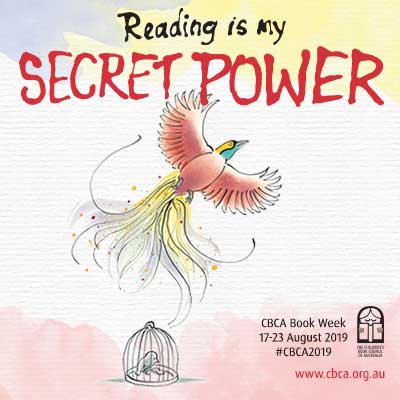 Image result for reading is my secret power 2019