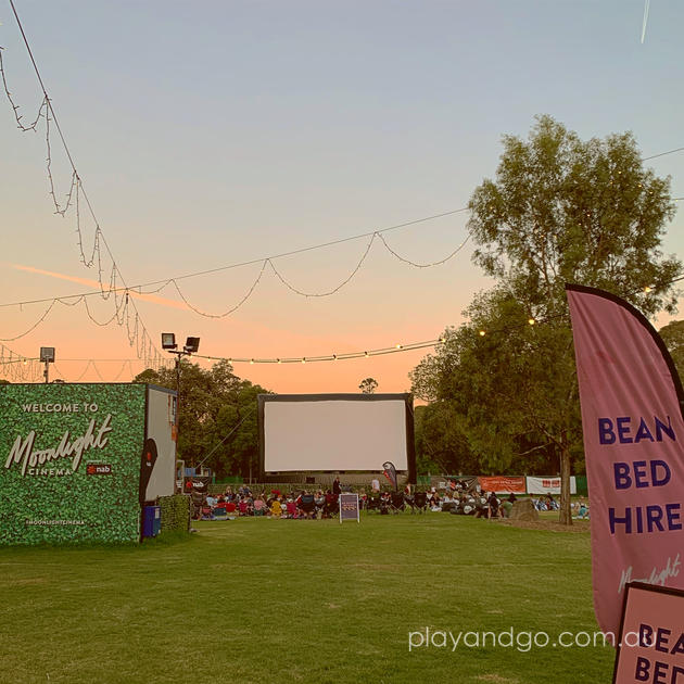Adelaide Moonlight Cinema
