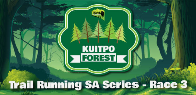 kuitpo forest run