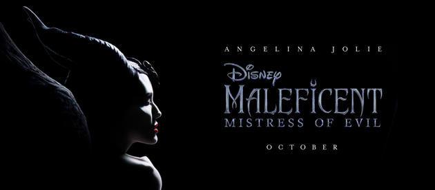 Disney Maleficent Mistress Of Evil In Cinemas 17 Oct 2019
