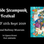 Adelaide Steampunk Festival