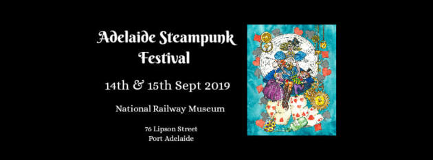 Adelaide Steampunk Festival