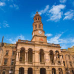 adelaide town hall open day