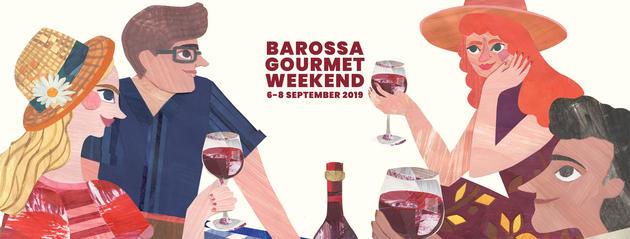 barossa gourmet weekend