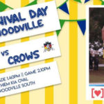 carnival day at woodville