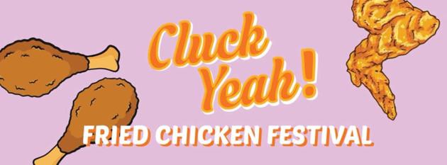 cluck yeah