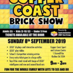 copper coast brick show
