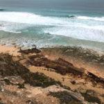ethel shipwreck