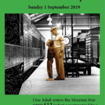 national railway museum fathers day
