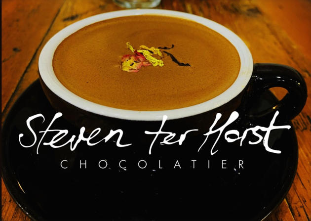 steven ter horst free hot chocolate