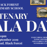 black forest primary centenary gala