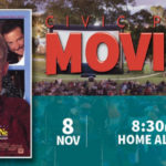 civic park movies home alone