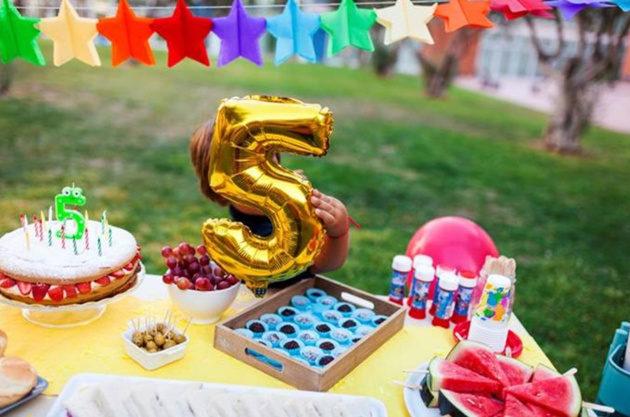 elizabeth rise 5 birthday