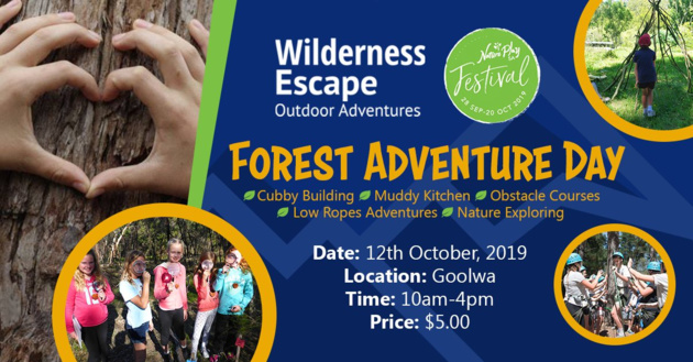 forest adventure day