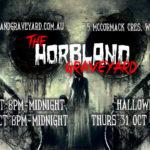 horbland graveyard
