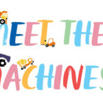 meet the machines