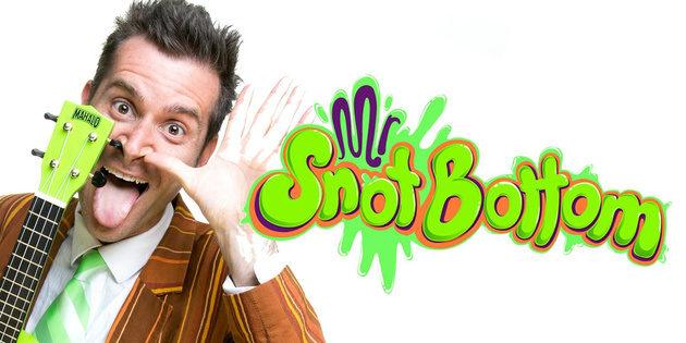 mr snot bottom