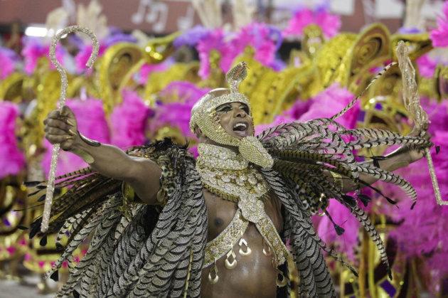 Australian Samba Retreat