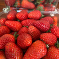 Green Valley Strawberries