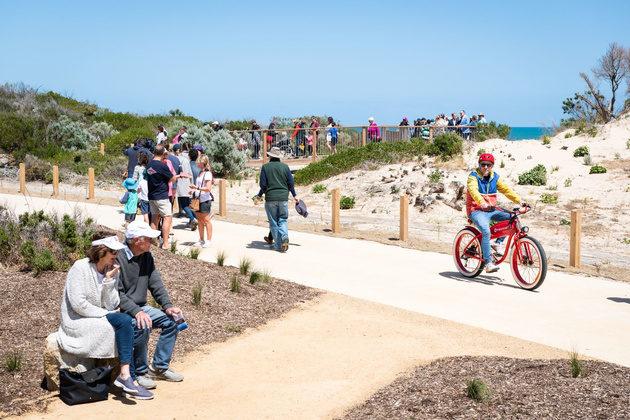 Minda Coast Park