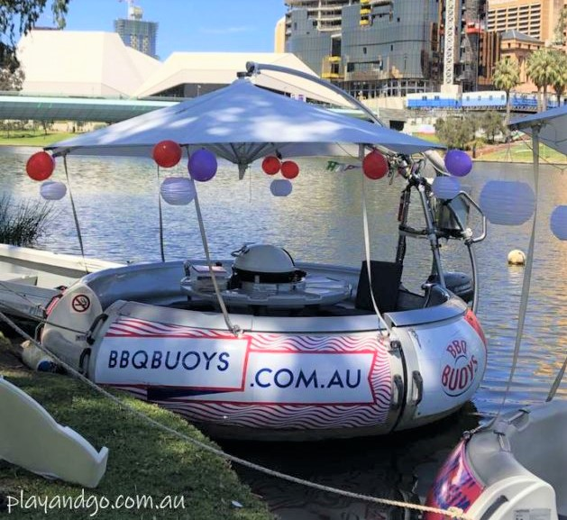 bbq-buoys-adelaide review boat